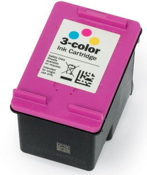 Colop E-mark inktcartridge 3 kleuren, ongeveer 5000 afdrukken