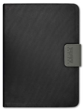 Port Designs Phoenix case voor 8.6 tot 10 inch tablets, zwart