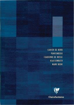 Clairefontaine puntenboek