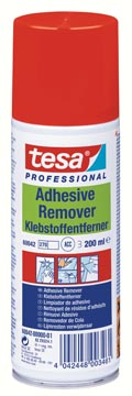 Tesa lijmverwijderaar, spray van 200 ml