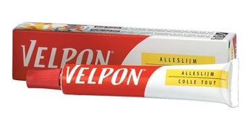 Velpon alleslijm tube van 50 ml