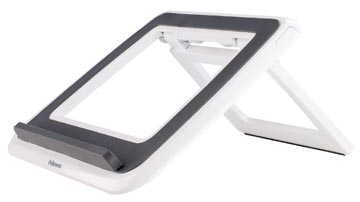 Fellowes I-Spire laptopstandaard Quick Lift, wit