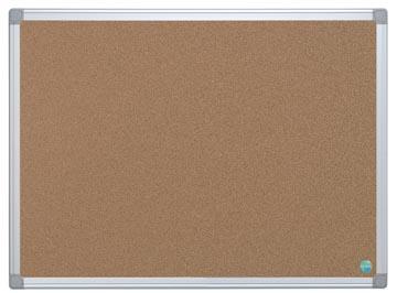 Bi-Office kurkbord Earth-it ft 60 x 90 cm