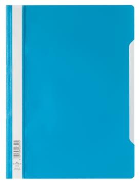 Durable snelhechtmap blauw