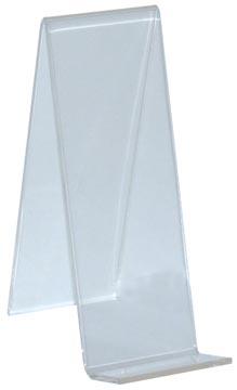 Deflecto boekensteun ft 5 x 14 cm