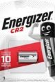 Energizer batterij Photo Lithium CR2, op blister