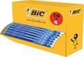 Bic gelroller Gel-ocity, doos van 20 stuks (16 + 4 GRATIS), blauw